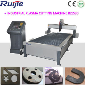 Stainless Steel Plasma Cutting Machine pictures & photos