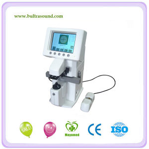 Mafls-25 Color Screen Auto Lensmeter with Printer pictures & photos