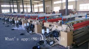 Hot Sale Gauze Air Jet Loom Weaving Machine pictures & photos