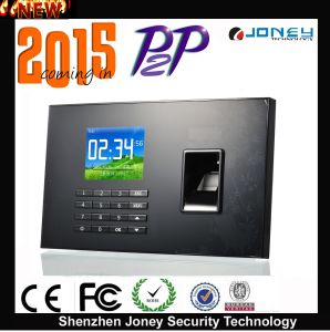 Cheap Price TCP/IP, USB ID Card Fingerprint Time Attendance (system C051) pictures & photos