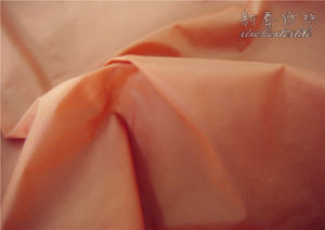 Nylon Taffeta Semi/Dull 380t Fabric with Normal Cire pictures & photos