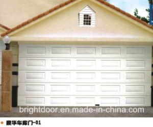 Aluminum Waterproof Garage Door Panels, Garage Door Remote pictures & photos