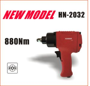 Heavy Duty Air Tools with Max Torque 880nm (New model: HN-2032) pictures & photos