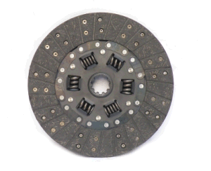 High Quality JAC1025 Clutch Disc pictures & photos