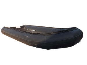Aqualand 18FT Semi-Rigid Inflatable Boat/Military Rescue/Rubber Boat (530) pictures & photos