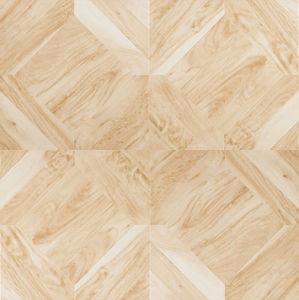 Composite Wood Laminated Floor for Art Parquet 12.3mm pictures & photos