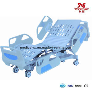 Hot! Hospital Bed! ! Five Function Electric Bed