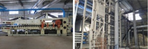 Capacity 20000cbm One Year MDF Production Line pictures & photos