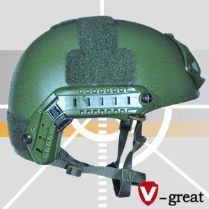 Bulletproof Helmet Mich Model pictures & photos