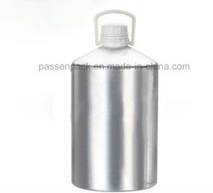 5L Aluminum Essential Oil Container Bottle with Tamper-Proof Cap (PPC-AEOB-015) pictures & photos
