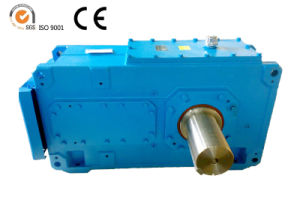 Boneng Parallel Shaft Gear Unit Helical Gearbox