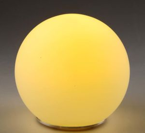 LED Opal Glass Table Lamp for Bar Decorative Table Lamp pictures & photos