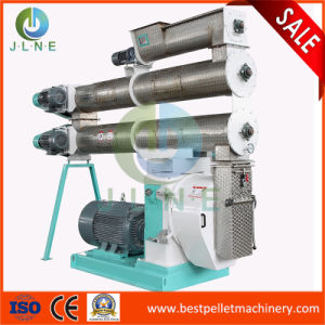 Hotsale Fish Feed Pellet Machine with CE Certification pictures & photos