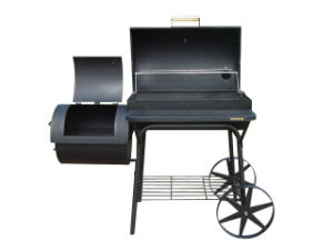 Rolley BBQ Smoker Grill (TM-C002) pictures & photos