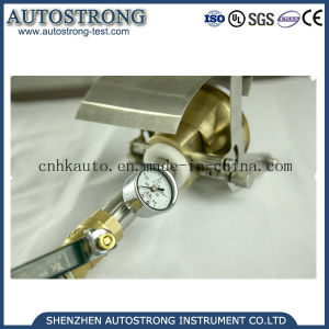 China IEC60529 IP Spray Nozzle Testing/ Test Equipment pictures & photos