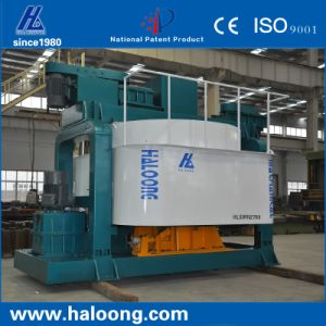 3D Vertical Refractory Material Mixer Machine pictures & photos