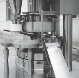 High Speed Rotary Tablet Press C800 pictures & photos