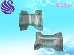 Super-Care Disposable Baby Diaper Manufacturer in China pictures & photos