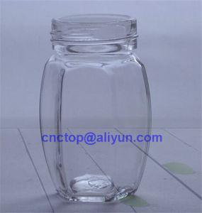 150ml Shaped Jam Jar Mason Glass Bottle pictures & photos