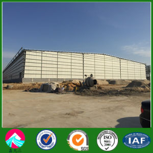 Prefab Building Shed House / Prefabricated Garden Shed Factory pictures & photos