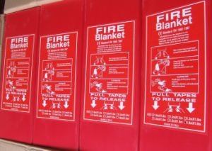 Fr008 Fire Blanket 1800X1000mm pictures & photos