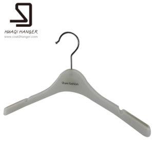 Cheap Plastic Pants Hanger pictures & photos