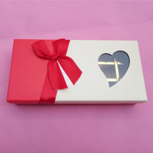 Cheap Wholesale Luxury Chocolate Packaging Gift Box pictures & photos
