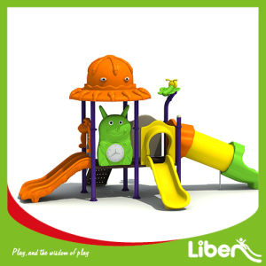 Kindergarten Outdoor Playround Equipment for Amusement Park pictures & photos