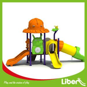Kindergarten Outdoor Playround Equipment for Amusement Park pictures & photos
