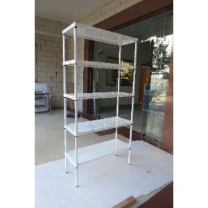 NSF Commercial Powder Coating Kitchen Wire Rack (HD183671A5E) pictures & photos