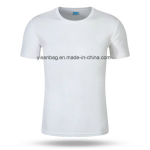 Wholesale Promotion Customized Quick Drying Sports T-Shirt pictures & photos