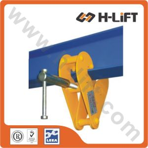 Bc Type Beam Clamp / Lifting Beam Clamp pictures & photos
