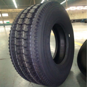 High Quality Competitive Price Trailer Tire Truck Tyre for Sale (285/75r24.5)