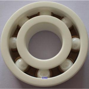 SKF Ceramic Bearings, Ceramic Ball Bearing, Ceramic Deep Groove Ball Bearing (608 6001 6002 6003 6004 6005 6006) pictures & photos
