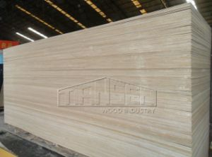 Commercial Plywood-2.7-18mm Okoume Bb/Cc Pop/Combi/Hardwood