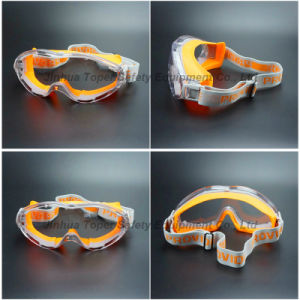 New Design Safety Goggles with Direct Vents (SG147) pictures & photos
