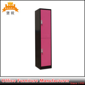 1 Shape Single Two Door Golf Gym Storage Metal Locker pictures & photos