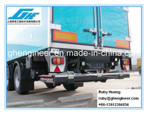Truck Tail Lift Ghe-Qbzd20/100 pictures & photos