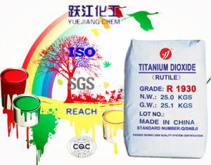 Superfine Particle Titanium Dioxide Good for Nano Car Paints pictures & photos