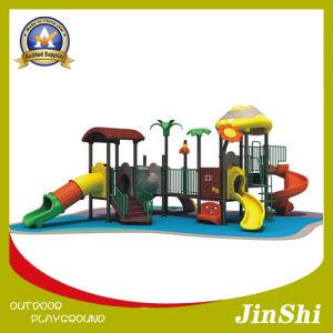 Fairy Tale Series 2016 Latest Outdoor/Indoor Playground Equipment, Plastic Slide, Amusement Park Excellent Quality En1176 Standard (TG-004) pictures & photos