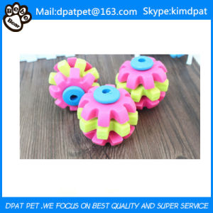 Factory Supply TPR Pet Toy pictures & photos