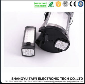 12V 45PCS LED Outdoor Camping Rechargeable Emergency Lighting pictures & photos