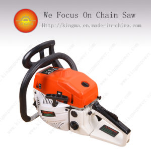 """CS5200 Gasoline Chain Saw with 22"""" Bar and Chain pictures & photos"""
