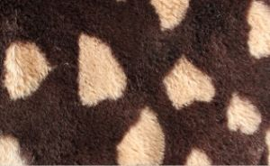 Jacquard-High-Pile-Fur Fake Fur Fur Eshp-524 pictures & photos