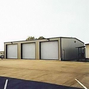 Light Steel Structure Storage Warehouse pictures & photos