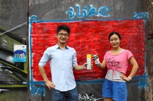 Aeropak fluorescent Chrome Effect Spray Paint pictures & photos
