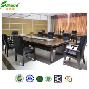MDF High Quality Noble Conference Table pictures & photos