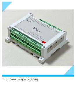 Remote Control Modbus RTU Tengcon Stc-1 Pulse Input RTU Module pictures & photos