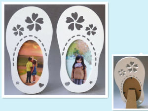 Creative Footmark MDF Picture Frames pictures & photos