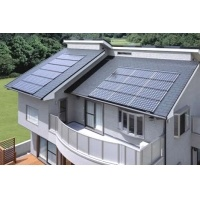 Hye Solar on-Grid System Solution 3kw Power Output
